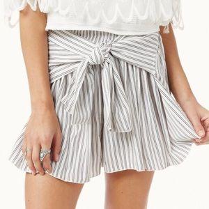 Faithfull the Brand Alexander Flowy Shorts